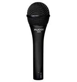 [AU-OM5] Dynamic Vocal Microphone