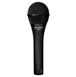 [AU-OM7] Dynamic Vocal Microphone