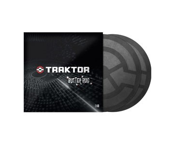 [NI-TBR]   Advanced slipmats for real turntablists