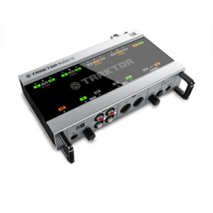 [NI-TSA10] DJ audio interface