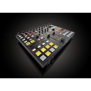 [NV-T] Novation Twitch :: The Touchstrip Controller